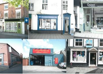 Thumbnail Industrial for sale in Green End Parade, Green End, Whitchurch