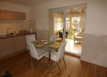 Thumbnail 4 bed terraced house to rent in Marvell Way, Wath-Upon-Dearne, Rotherham