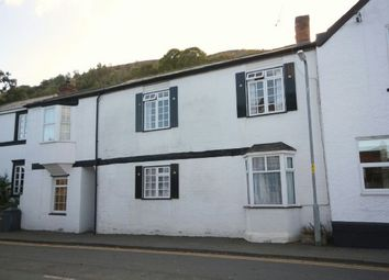 Thumbnail 3 bed terraced house for sale in Cowleigh Road, Malvern