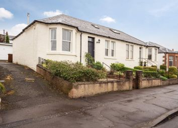 Thumbnail 3 bed semi-detached house for sale in 17 Garvock Terrace, Dunfermline