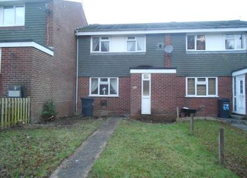 Thumbnail 2 bed terraced house to rent in Lyde Road, Yeovil