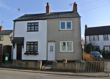 Thumbnail 1 bedroom property for sale in Main Street, Huncote, Leicester