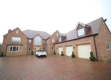 Thumbnail 5 bedroom detached house for sale in Bratton Road, Bratton, Telford