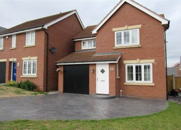 Thumbnail 3 bed detached house for sale in Sanderling Way, Forest Town, Nottinghamshire