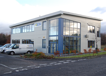 Thumbnail Office to let in Tailend Court, Livingston