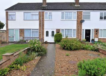 Thumbnail 3 bedroom terraced house for sale in Westward Deals, Kedington
