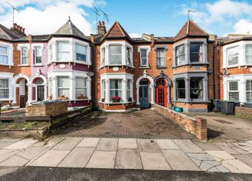 Thumbnail 5 bed terraced house for sale in Palace Gates Road, London