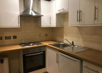 Thumbnail 1 bed flat to rent in St. Davids Hill, Exeter