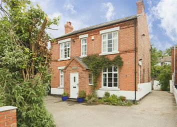 3 bed detached house for sale in Shearing Hill, Gedling, Nottinghamshire NG4