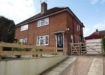Thumbnail 2 bed semi-detached house for sale in Halfpenny Lane, Knaresborough, North Yorkshire
