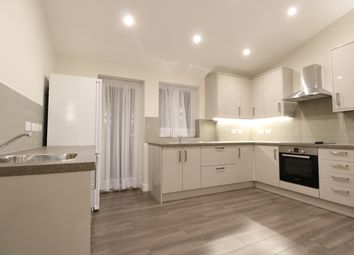 Thumbnail 2 bed flat to rent in Hurstwood Road, London