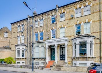 Thumbnail 1 bed property for sale in Edith Road, London