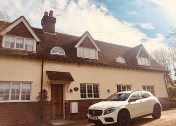 Thumbnail 4 bed detached house to rent in Town Lane, Benington, Stevenage