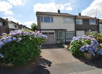 Thumbnail 3 bed end terrace house for sale in Red Hill, Lodge Park, Redditch