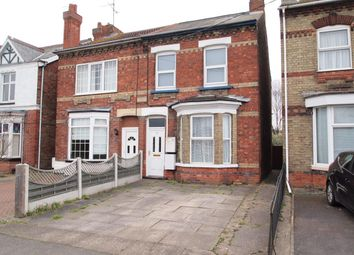 Thumbnail 1 bedroom flat for sale in Willoughby Road, Boston