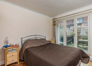 Thumbnail 3 bed flat to rent in Purchese Street, London