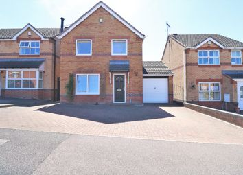Thumbnail 4 bed detached house for sale in All Saints Court, Huthwaite, Sutton-In-Ashfield