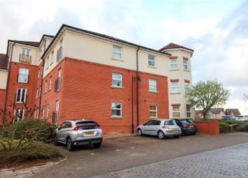 Thumbnail 2 bedroom flat for sale in Palatine House, Olsen Rise, Lincoln, Lincolnshire
