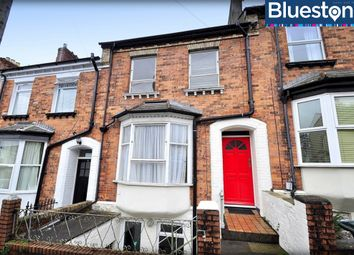 Thumbnail 4 bed town house to rent in Clyffard Crescent, Baneswell, Newport