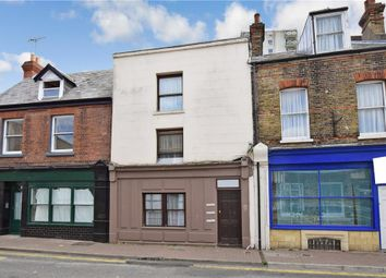 Thumbnail 3 bed block of flats for sale in King Street, Ramsgate, Kent