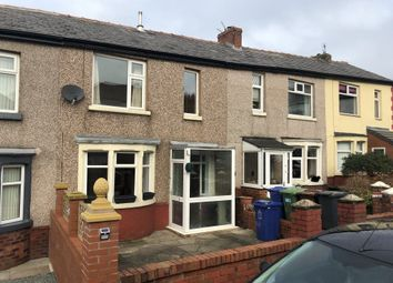 Thumbnail 3 bed terraced house to rent in Sawley Avenue, Accrington, Lancashire