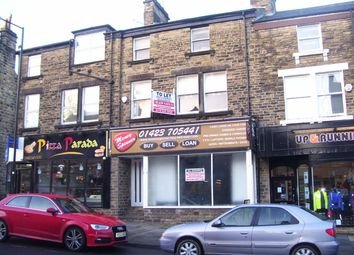 Thumbnail Retail premises for sale in Station Parade, Harrogate