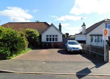 Thumbnail 3 bed semi-detached bungalow for sale in Kings Avenue, Sunbury-On-Thames