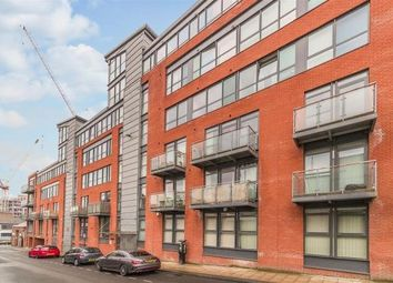 Thumbnail 2 bedroom flat for sale in Bailey Street, City Centre, Sheffield