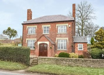 Thumbnail 3 bed detached house for sale in Cholstrey, Leominster
