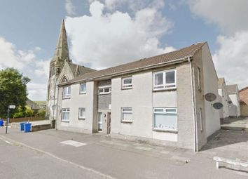 Thumbnail 1 bed flat for sale in 38A, West Main Street, Darvel KA170Aq