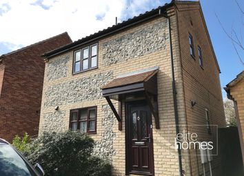 Thumbnail 2 bed semi-detached house to rent in Lode Street, Brandon