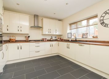 Thumbnail 5 bed detached house for sale in Ringwood Road, Brimington, Chesterfield