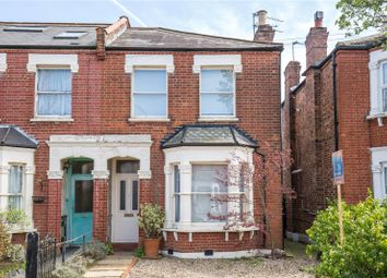 Thumbnail 3 bed detached house for sale in Westbury Road, London