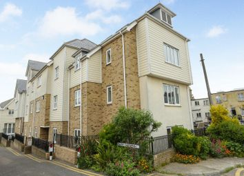 Thumbnail 4 bed flat for sale in Nash Gardens, Broadstairs