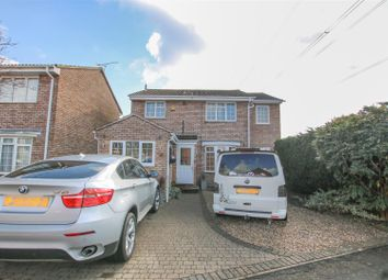 Thumbnail 4 bed detached house for sale in Gogh Road, Aylesbury