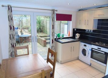 Thumbnail 2 bedroom terraced house for sale in Ormsgill Court, Heelands, Milton Keynes