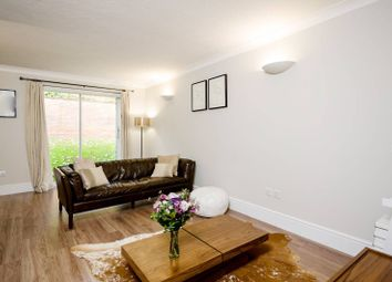 Thumbnail 1 bed maisonette to rent in Chesham Road, Guildford
