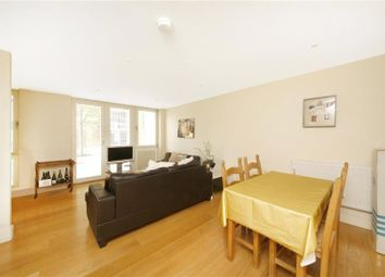 Thumbnail 2 bed property to rent in Lett Road, London