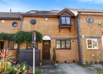 Thumbnail 4 bed terraced house for sale in Fishermans Drive, London