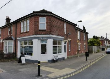 Thumbnail Studio for sale in Hamilton Road & 30 Spring Lane, Bishopstoke, Eastleigh