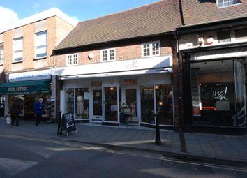 Thumbnail Retail premises to let in Stodman Street, Newark