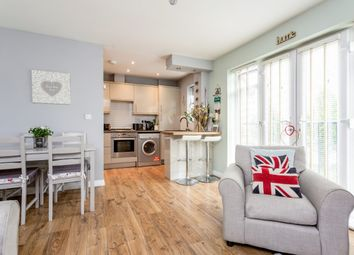 Thumbnail 2 bed flat to rent in Huxley Court, Stratford-Upon-Avon