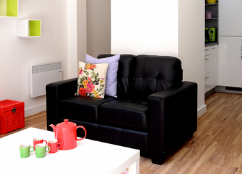 Thumbnail 3 bedroom duplex to rent in Stanhope Street, Liverpool