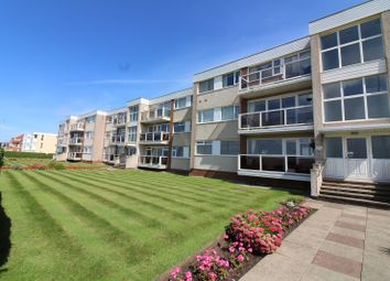 Thumbnail 2 bed flat for sale in Queens Promenade, Norbreck