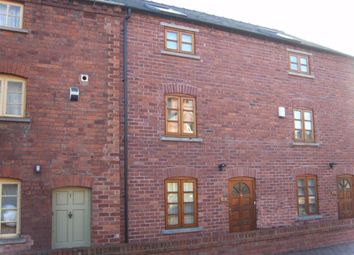Thumbnail 3 bed terraced house to rent in Belle Vue Terrace, St. Owen Street, Hereford