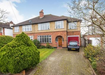 4 bed semi-detached house for sale in Worcester Park, Surrey, . KT4