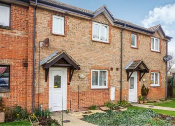 Thumbnail 3 bedroom terraced house for sale in Chestnut Close, Ventnor