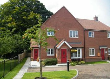 Thumbnail 2 bedroom flat for sale in Douglas Close, Hartford, Northwich, Cheshire