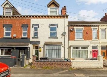 Thumbnail 5 bed terraced house for sale in Boulton Street, Newcastle, Staffordshire