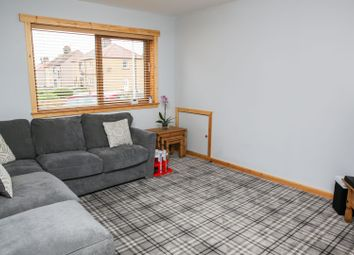Thumbnail 3 bedroom semi-detached house for sale in Yuill Avenue, Buckie